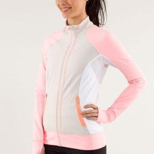 🏖 Lululemon Beach Runner jacket